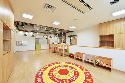 Gymboree Nursery School