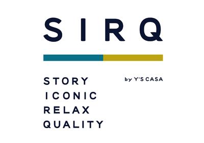 SIRQ by Y'S CASA