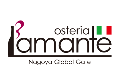 Osteria L'amante Nagoya Global Gate